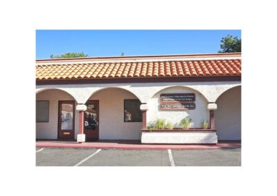 Commercial property for sale 8290 Morro Rd # 11, Atascadero, US 93422