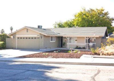 House for sale in paso robles, ca 419 Helen St , Paso Robles 93446